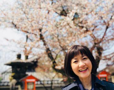 古村比呂 若い頃って田中好子や渡辺麻友みたいに美人だったんですね~