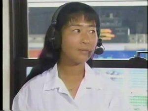 沢松奈生子 若い頃から老けてるという噂について考えてみた・・・