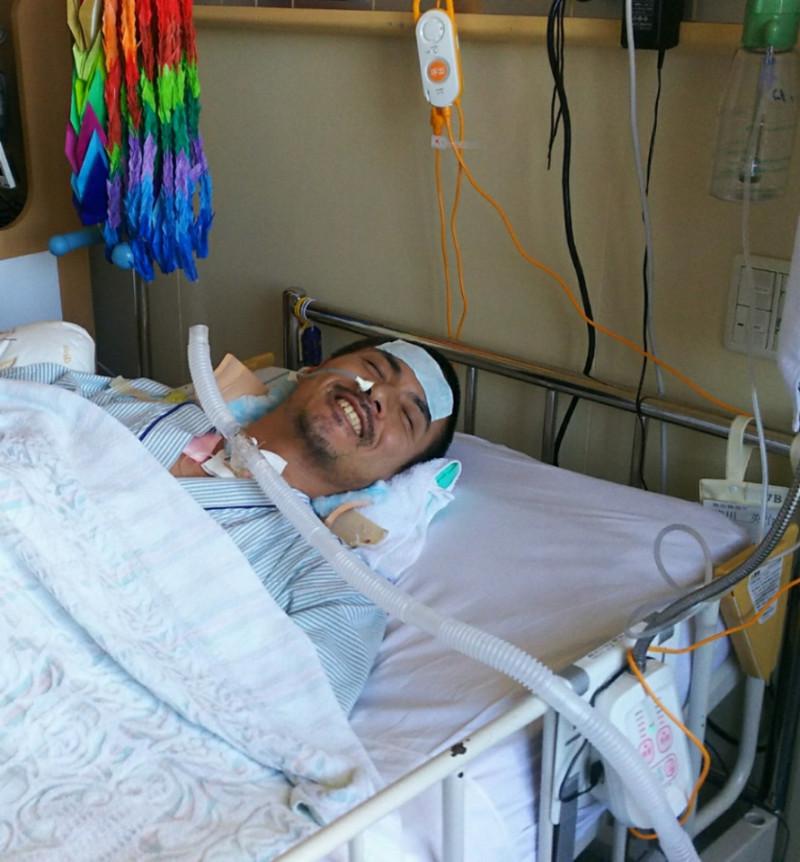滝川英治 病院での回復が驚異!病院の場所と名前を探している私が情けなくなった・・・